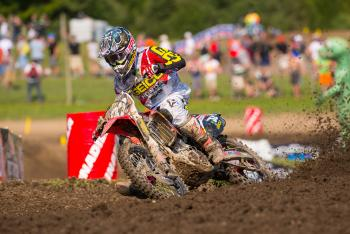 We've seen nine different overall winners between the 450 and 250 Class. Will we see another overall winner?