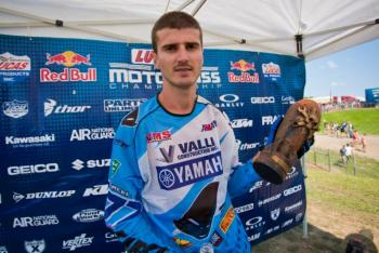 Pourcel Captures Another Oakley Bomb Award