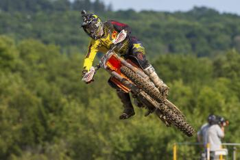 Sign of the (Lap) Times: Unadilla
