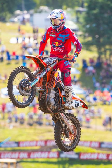 Dungey is peaking at the right time.