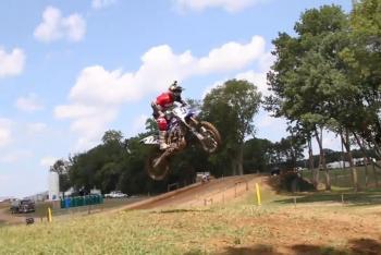 Racer X Films: Indiana Press Day