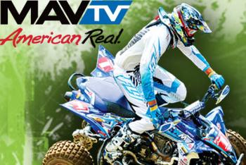 ATVMX on MAVTV Saturday