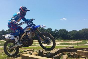 Nicoletti to Race Atlanta EnduroCross