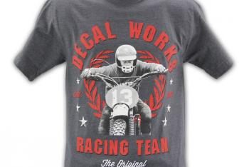 DeCal Works Announces 50% Off Apparel