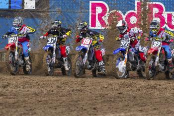 Racer X Films: Remastered, Indiana