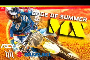 RedBud to Host Edge of Summer MX Event