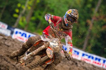Musquin, Sipes, Hewitt on DMXS Radio