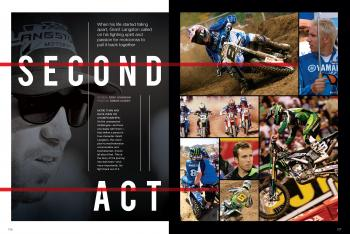 In The Mag, On The Web: Second Act
