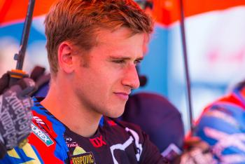 MXoN Update: Roczen out; Japan, Portugal, NZ Announce