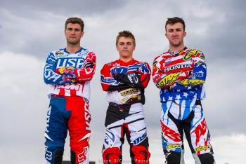 Utah MX Press Day Gallery