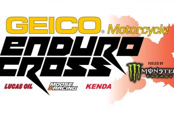 EnduroCross Live Webcast Saturday