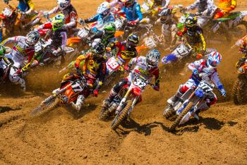 2015 Lucas Oil Pro Motocross Championship Schedule Announced