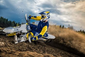 Husqvarna Announces 2015 Contingency Program