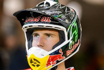 Rapid ReaXtion: Seely to Factory Honda