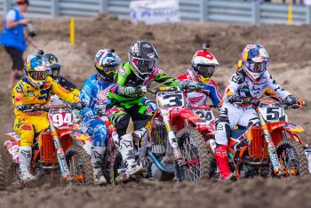 Sign of the (Lap) Times: Utah National