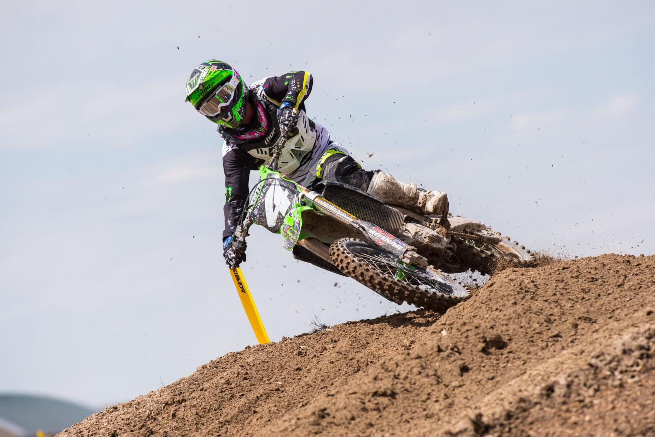 BTOSports.com Racer X Podcast: Utah National