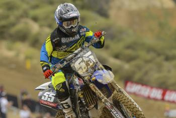 The PR PR: LaMay and AMart to Puerto Rican MXoN Team