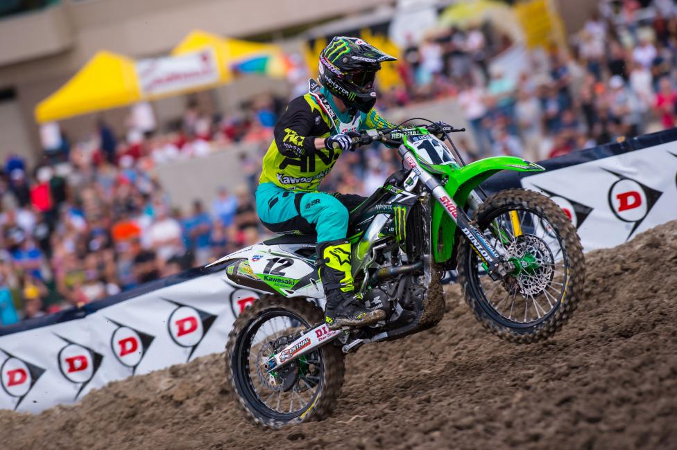 Weimer could be strong in 2015. Photo: Simon Cudby