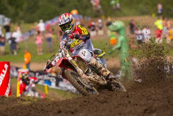 250 Words: Road to Supercross?