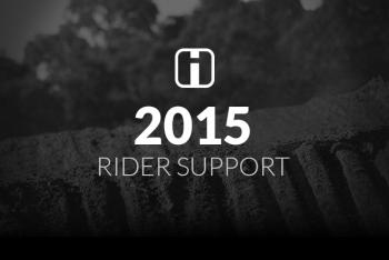 Hookit Kicks Off Rider Support Season