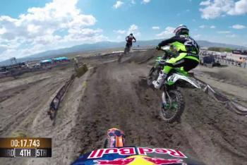 GoPro: Roczen and more at Utah