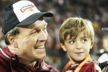 RC Teams with FSU's Jimbo Fisher to Fight Fanconi Anemia