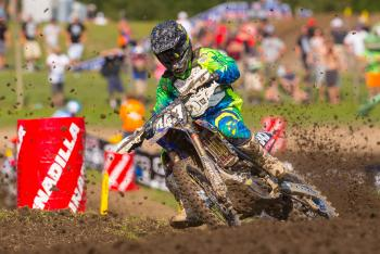 Privateer Profile: Luke Renzland