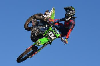 Rev Up: Austin Forkner