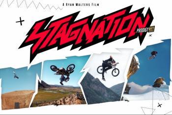 Stagnation Action Sports Film Trailer