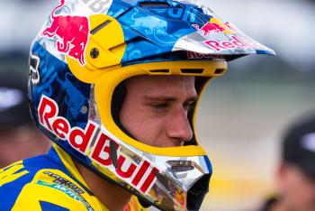 Racer X Films: Ken Roczen, In the Spotlight
