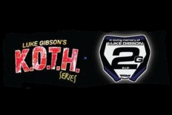 Second Annual Luke Gibson MidSouth Championship