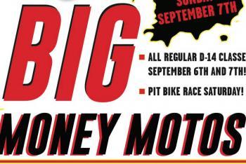 Big Money Motos in Michigan