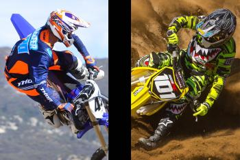 BTOSports.com Racer X Podcast: Ping and Keefer