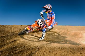 Rapid ReaXtion: TLD to KTM
