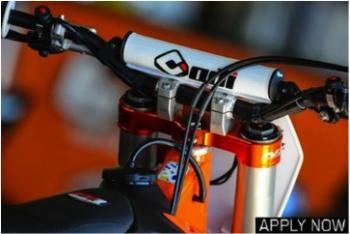 ODI Grips Opens Sponsorship Program