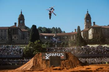 Red Bull X-Fighters Finale to Air on FOX Sports 1