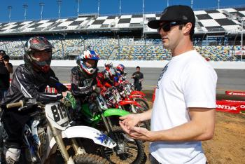 Open Mic: Part I, Jeff Emig