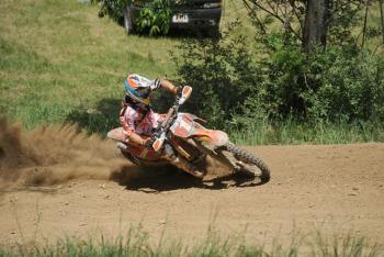 Racertv.com: GNCC Bike Rd 10