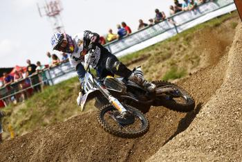 Dean Ferris Breaks Femur in Brazil, Out for MXoN