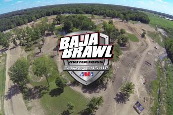 2014 Baja Brawl Highlights