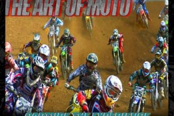 The Art of Moto World Premiere in Temecula
