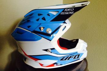 Pourcel Helmet Auction