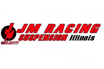JM Racing Opens Rider Support Program