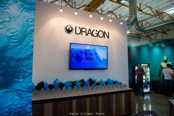 Gallery: Dragon Open House