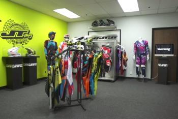 JT Racing Launches 2015 Line