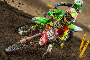 Seely, Josh Hill, Adkins, Berluti on Pulpmx Show