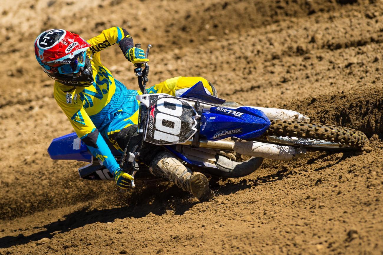 Racer X Films: Yamaha YZ125 Intro