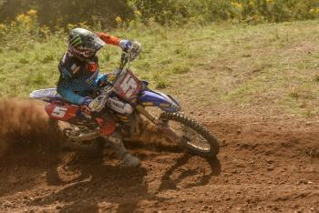 Russell Seeks Second Straight GNCC Title This Weekend