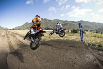 First Eight 250 Class Riders Confirmed for Red Bull Straight Rhythm