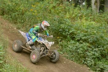 Racertv.com: GNCC ATV Rd 11